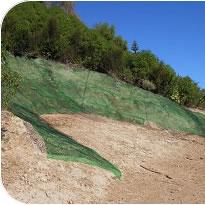 Land Stabilisation EcoTec